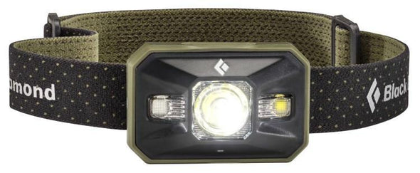 Storm Headlamp - 1 Shot Gear