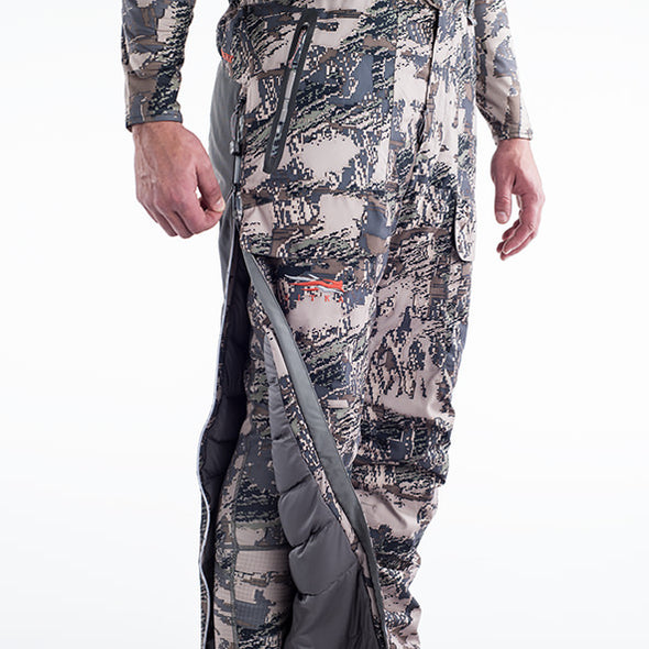 Sitka Gear Blizzard Bib Pant - 1 Shot Gear
