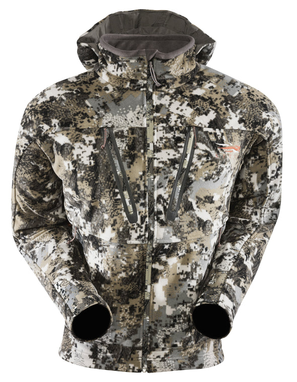 Sitka Gear Stratus Jacket Optifade Elevated II SKU 50089-EV-S