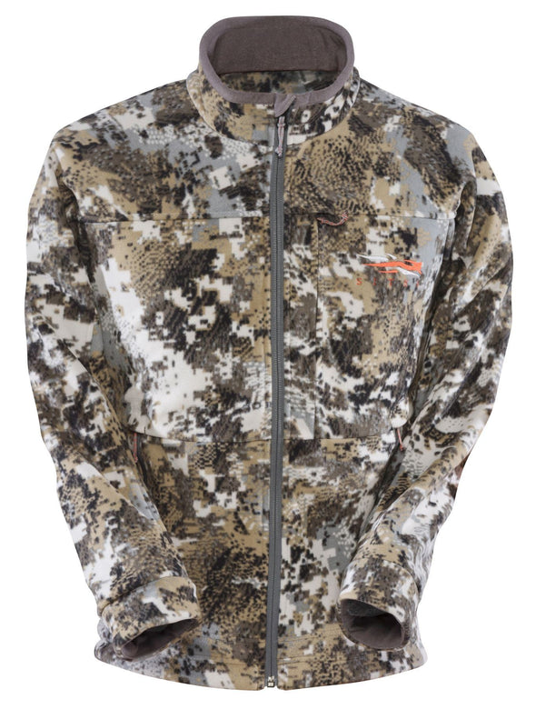 Sitka Gear Youth Stratus Jacket - 1 Shot Gear