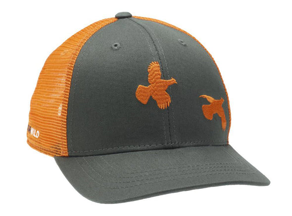 RepYourWater Flushed Grouse Hat - 1 Shot Gear