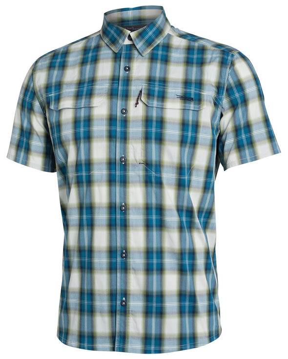 Sitka Gear Globetrotter Shirt SS - 1 Shot Gear