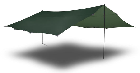 Hilleberg Tarp 20 UL (Floor Model) - 1 Shot Gear