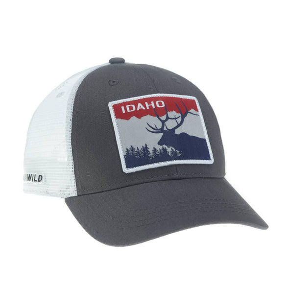 RepYourWater Idaho Elk Hat - 1 Shot Gear