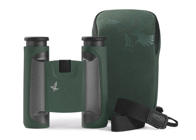 Swarovski Swarovski CL Pocket 8x25 Wild Nature - 1 Shot Gear