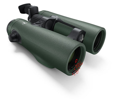 Swarovski Swarovski EL Range with Tracking Assistant 10x42 - 1 Shot Gear