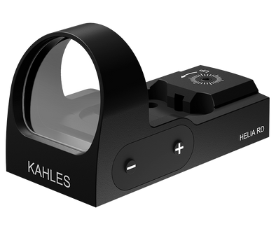 Kahles Helia RD Red Dot Sight 20018 - 1 Shot Gear