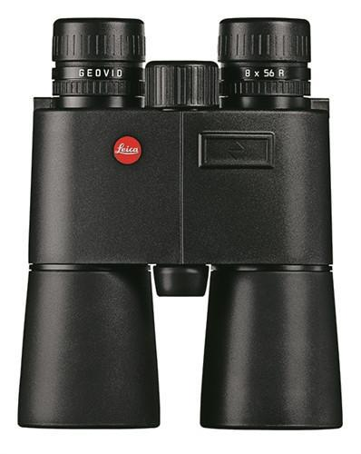 Geovid-R Yards w/ EHR 8x56 Binoculars - 1 Shot Gear