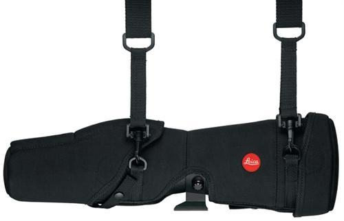 Leica Televid T82 Straight Case - 1 Shot Gear