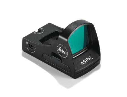Tempus ASPH. 2.0 MOA Red Dot Sight
