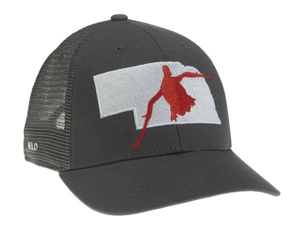 Nebraska Waterfowl Hat - 1 Shot Gear