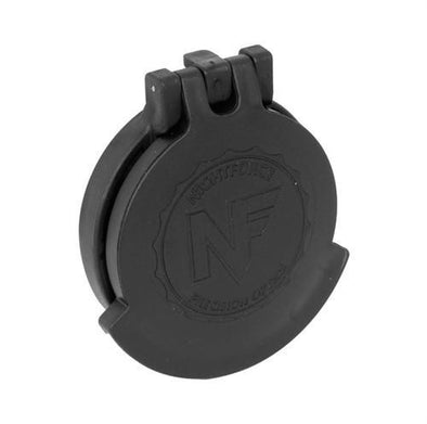 Nightforce Flip-up Lens Caps for NXS & SHV A473 - 1 Shot Gear