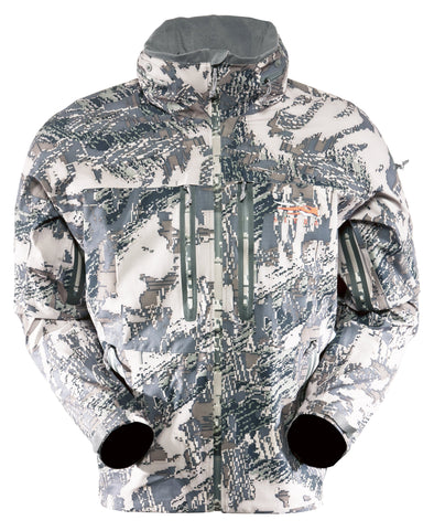Cloudburst Jacket - 1 Shot Gear