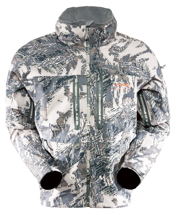 Sitka Gear Cloudburst Jacket - 1 Shot Gear