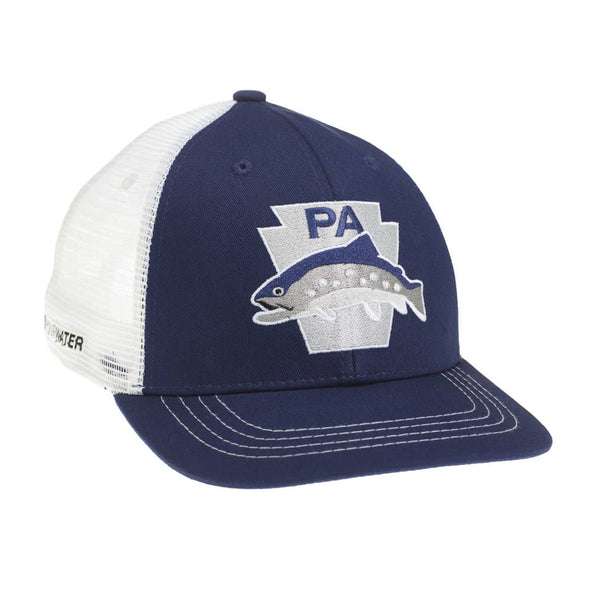 Pennsylvania Cold Water Hat - 1 Shot Gear