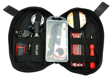 Rambo Bikes Portable Tool Kit - 1 Shot Gear