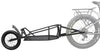Rambo Bikes Single Wheel Trailer Cart - 1 Shot Gear