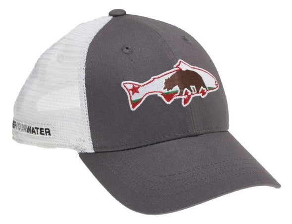 RepYourWater California Hat - 1 Shot Gear