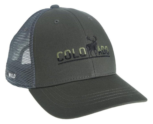 RepYourWater Colorado Bull - 1 Shot Gear