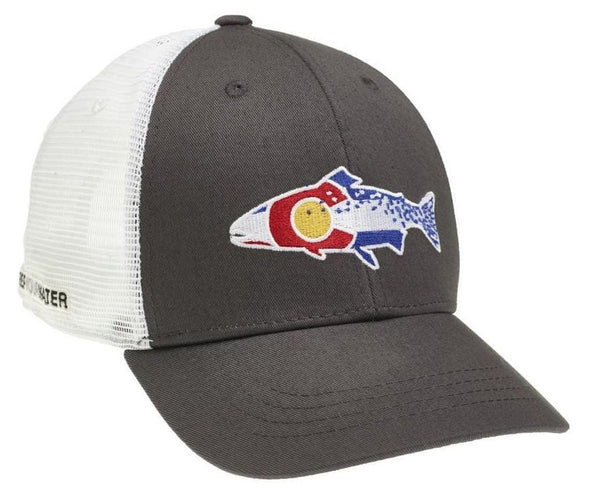 RepYourWater Colorado Cutthroat Hat - 1 Shot Gear