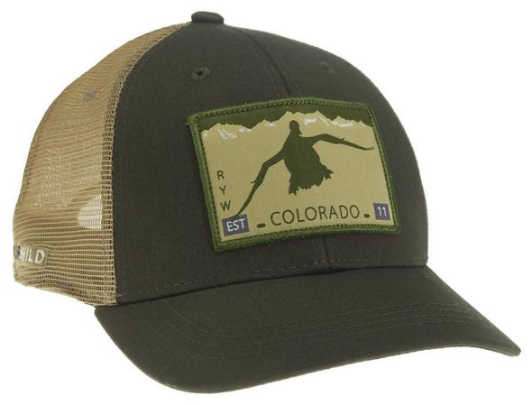 RepYourWater Colorado Drake Hat - 1 Shot Gear