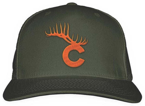 RepYourWater Colorado Tines Hat - 1 Shot Gear