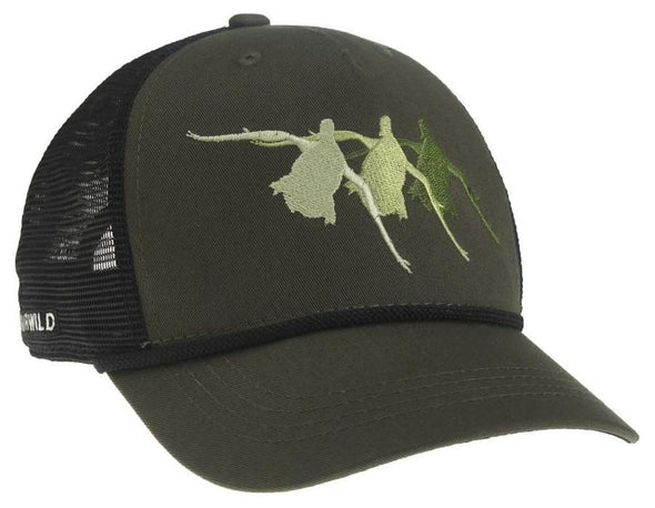 RepYourWater Incoming Ducks Hat - 1 Shot Gear