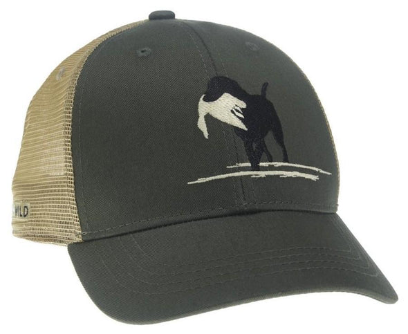 RepYourWater Man's Best Friend Hat - 1 Shot Gear