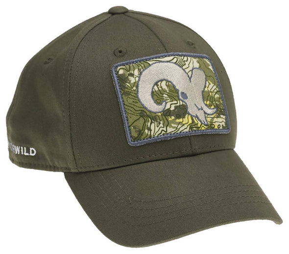 RepYourWater Mountain King Hat - 1 Shot Gear