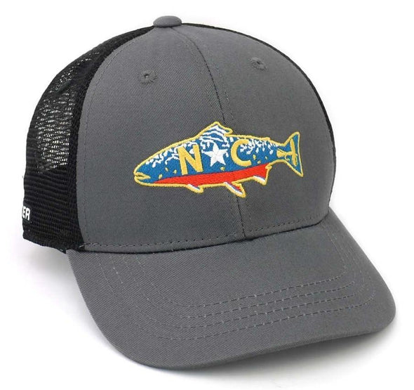 North Carolina Brookie Hat - 1 Shot Gear
