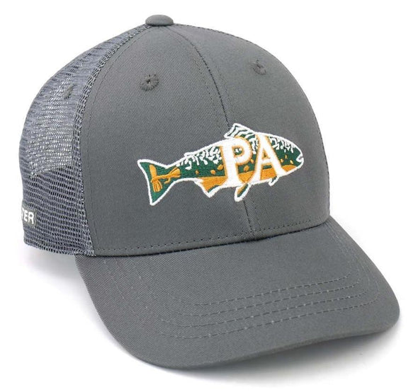 RepYourWater Pennsylvania Brookie Hat - 1 Shot Gear