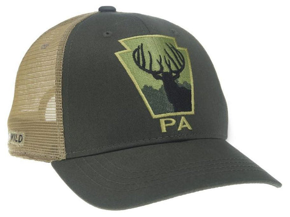 Pennsylvania Whitetail Hat - 1 Shot Gear
