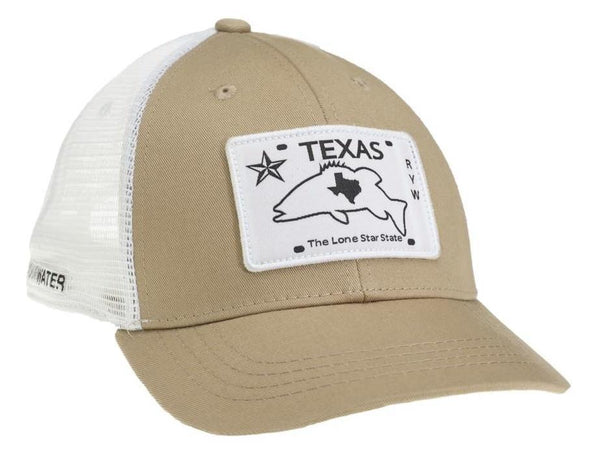 RepYourWater Texas Pride Hat - 1 Shot Gear