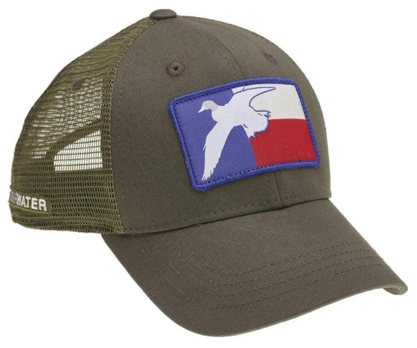 RepYourWater Texas Waterfowl Hat - 1 Shot Gear
