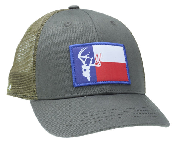 RepYourWater Texas Whitetail Hat - 1 Shot Gear