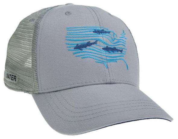RepYourWater USA Clean Water Hat - 1 Shot Gear