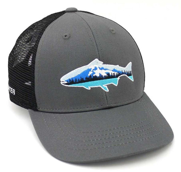 RepYourWater Washington Hat - 1 Shot Gear