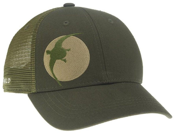 RepYourWater Waterfowl Hat - 1 Shot Gear