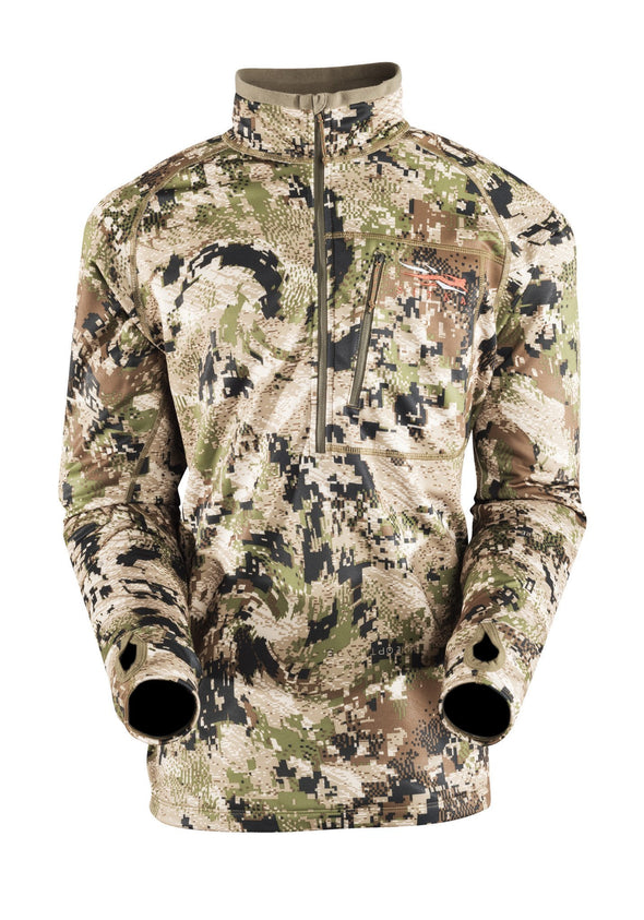 Sitka Gear Traverse Zip-T - 1 Shot Gear