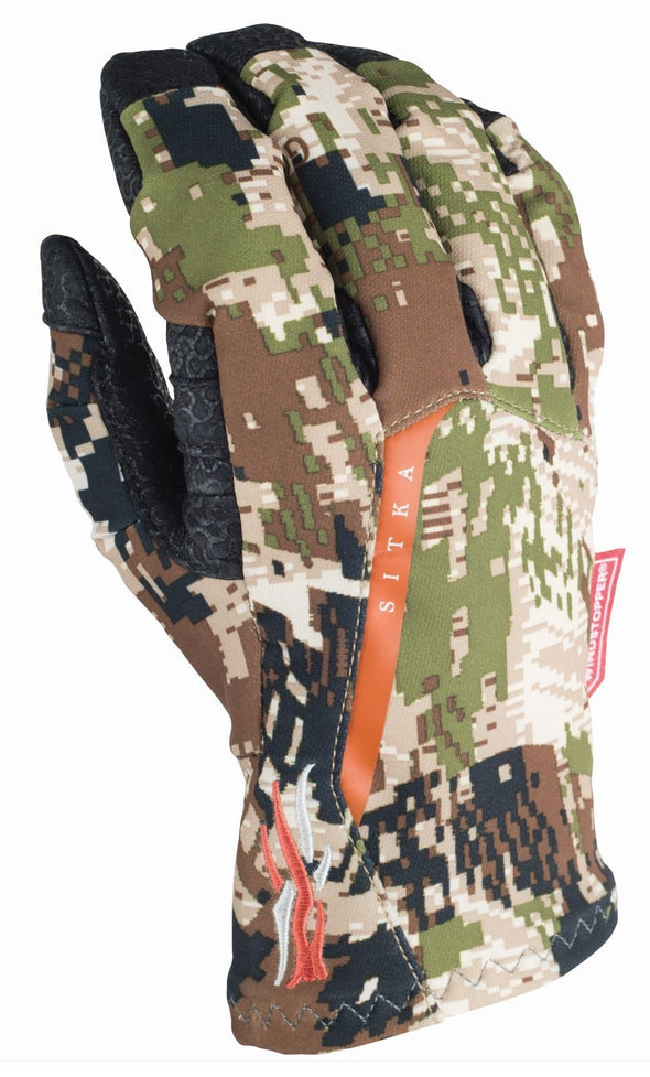 Women's Mountain WS Glove - 1 Shot Gear