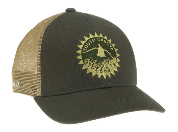 South Dakota Waterfowl Hat - 1 Shot Gear