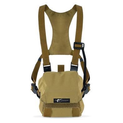 Stone Glacier SG Skyline Bino Harness - 1 Shot Gear