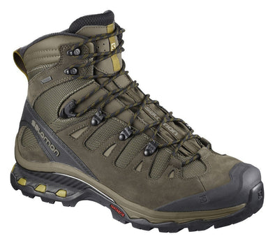 Salomon QUEST 4D 3 GTX Boots - 1 Shot Gear