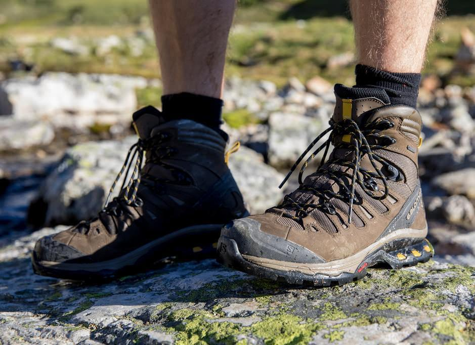 1949166d3fc Salomon QUEST 4D 3 GTX Boots | 1 Shot Gear