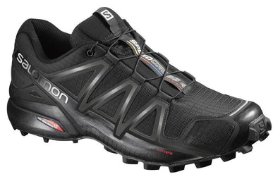 Salomon SPEEDCROSS 4 Shoes - 1 Shot Gear