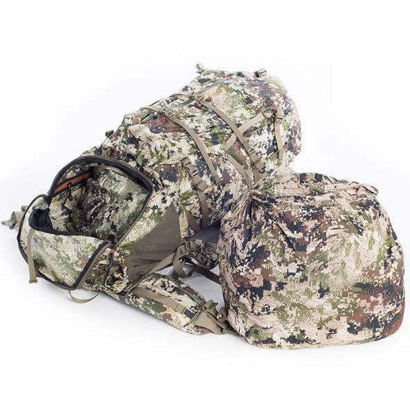 Sitka Gear Mountain Hauler Dry Bag - 1 Shot Gear