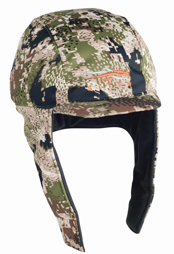 Kamchatka Hat - 1 Shot Gear