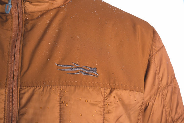 Sitka Gear Lowland Jacket - 1 Shot Gear