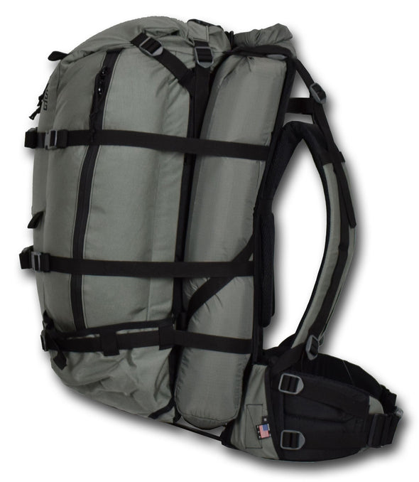 Stone Glacier Sky Talus 6900 Hunting Backpack - 1 Shot Gear