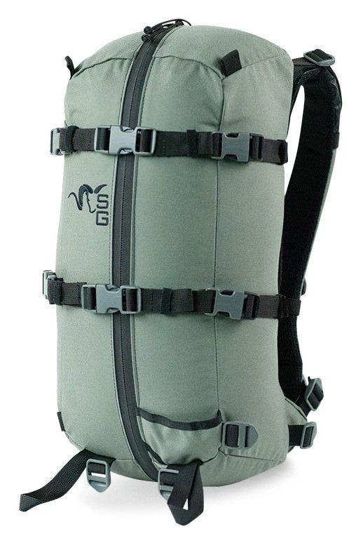 Serac 1700 Backpack - 1 Shot Gear